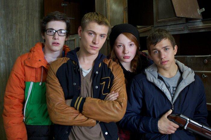 Начались съёмки продолжения мистического сериала «Чернобыль. Зона отчуждения»