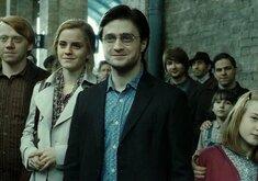 Хронология фильмов Гарри Поттер - в каком порядке