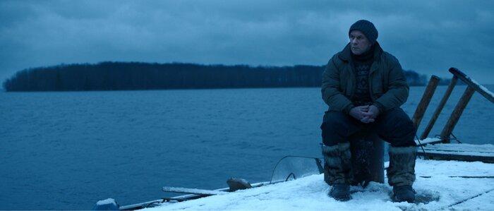 Фильм «Находка» удостоен трёх наград в Онфлере