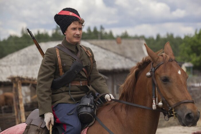 Смотрите все серии «Тихого Дона» Сергея Урсуляка онлайн на «Фильм Про»