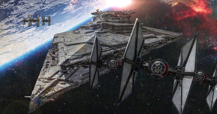 Стивен Спилберг трижды посмотрел фильм «Звёздные войны: Пробуждение силы»