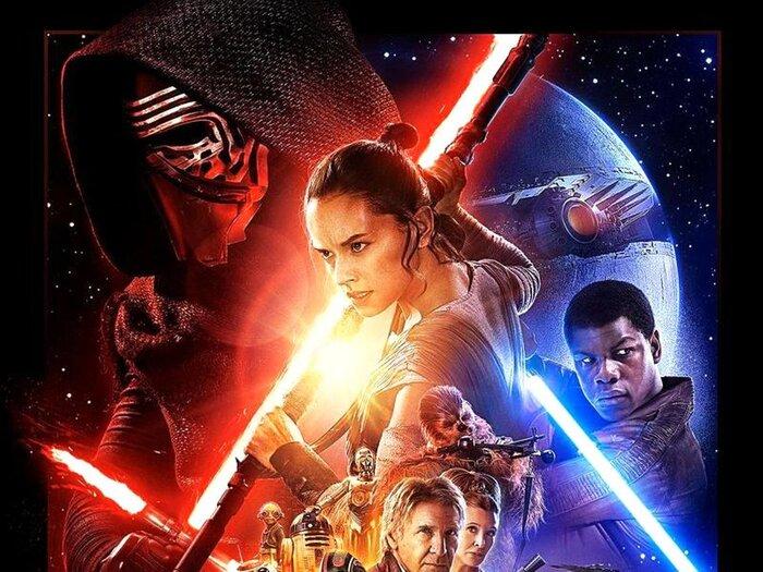 Джордж Лукас высказал своё отношение к новым «Звёздным войнам»