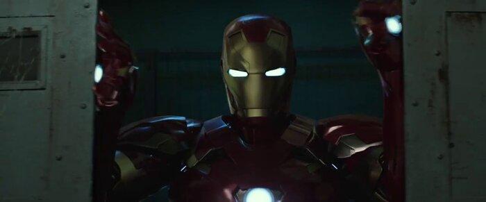 Трейлер фильма «Первый мститель: Противостояние» побил рекорд