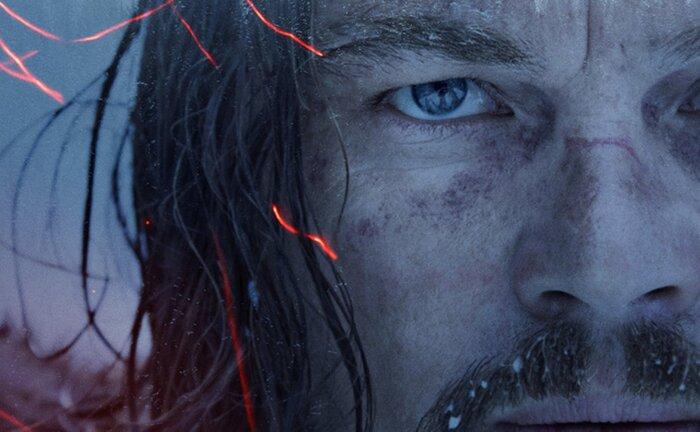 Появились новые фотографии к фильму с Леонардо ДиКаприо «Выживший»