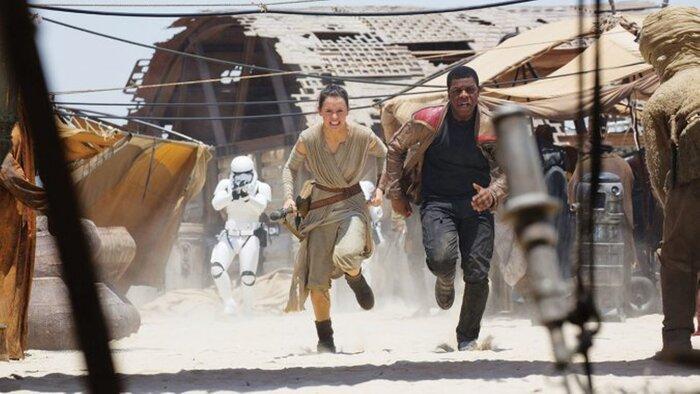 Опубликован новый прогноз кассовых сборов фильма «Звёздные войны: Пробуждение силы»