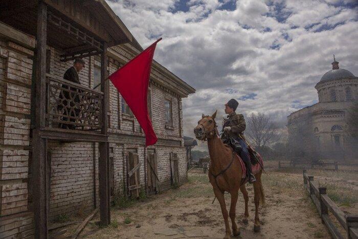Россияне предпочитают отечественные сериалы