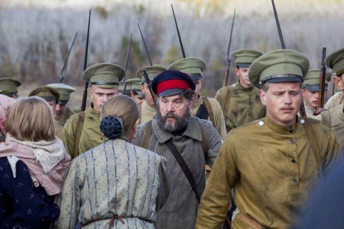 Смотрите «Тихий Дон» онлайн 2 декабря на «Фильм Про»