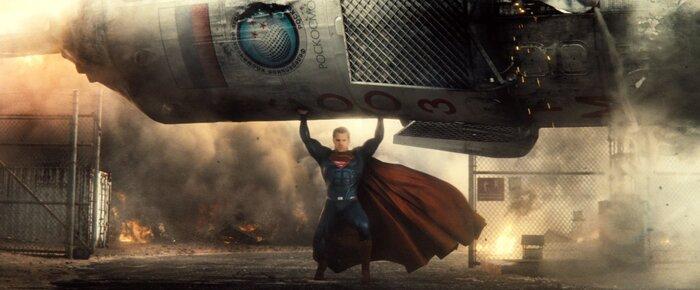 Что раскрывает второй трейлер фильма «Бэтмен против Супермена: На заре справедливости»