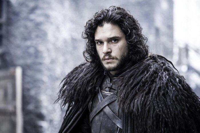 Сериал «Игра престолов» стал самым популярным по версии IMDb