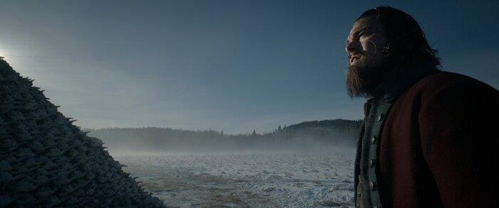 Кинокомпания 20th Century Fox показала на кинорынке фильмы «Млечный путь» и «Выживший»