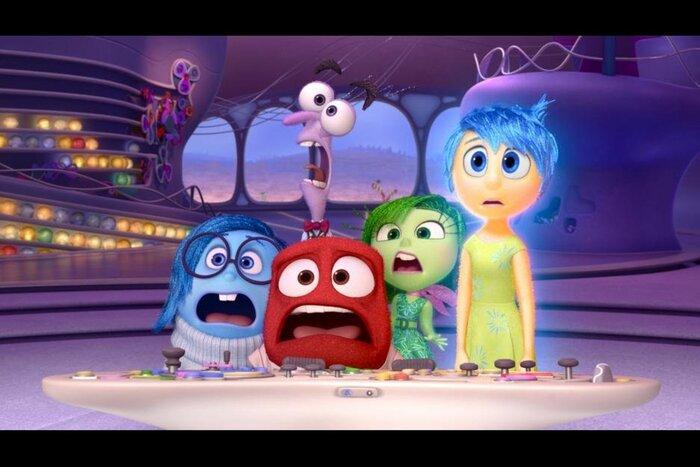 Названы 10 лучших фильмов 2015 года по версии IMDb