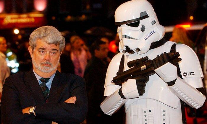Джордж Лукас оценил «Звёздные войны: Пробуждение силы»