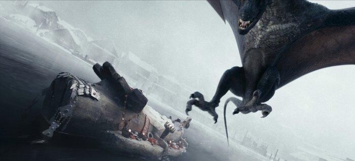 Главное на «Фильм Про»: «Он - дракон», «Страна 03», трейлер «Мафии»