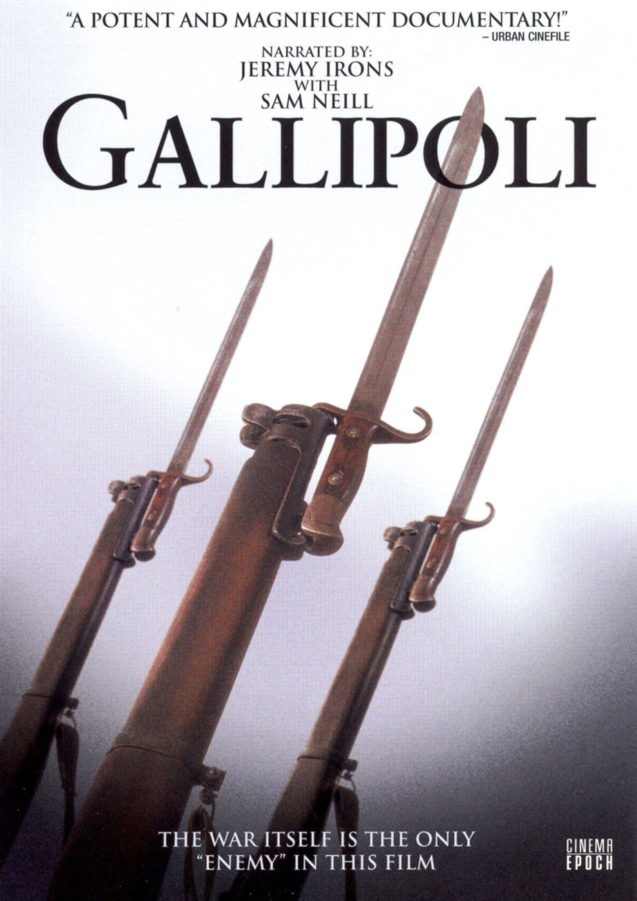 film gallipoli essay Gallipoli - did the film makers twist history to market a myth this research paper gallipoli - did the film makers twist history to market a myth and other 64,000+ term papers, college essay examples and free essays are available now on reviewessayscom.