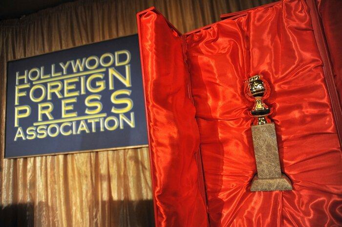 «Золотой глобус» объявит номинантов сегодня вечером