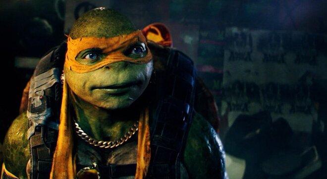 черепашки-ниндзя фильм 2 2014 смотреть онлайн hd 720