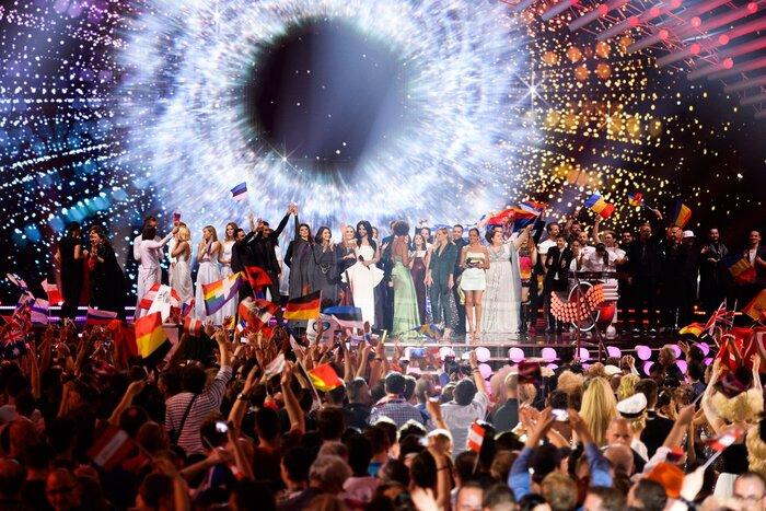 Канал «Россия 1» покажет «Евровидение»-2016 – самое грандиозное музыкальное шоу Европы