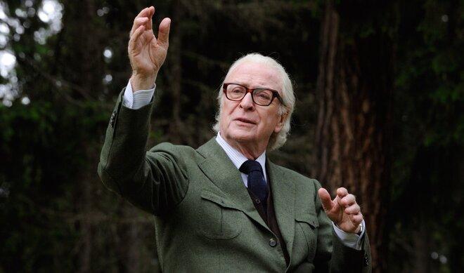 Названы лауреаты европейского «Оскара»