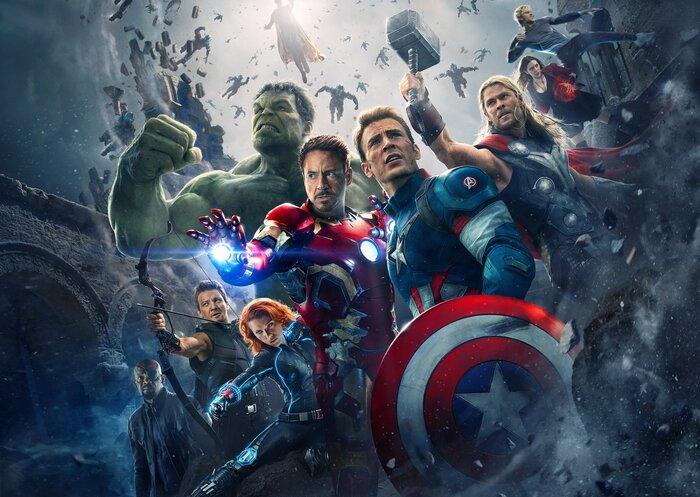 Топ топов – 2015. «Абсолютный рейтинг» лучших зарубежных фильмов года по мнению зрителей