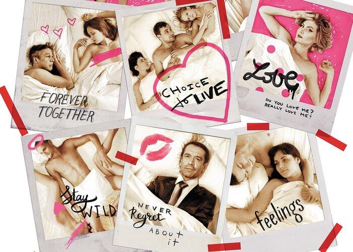 Кино про любовь
