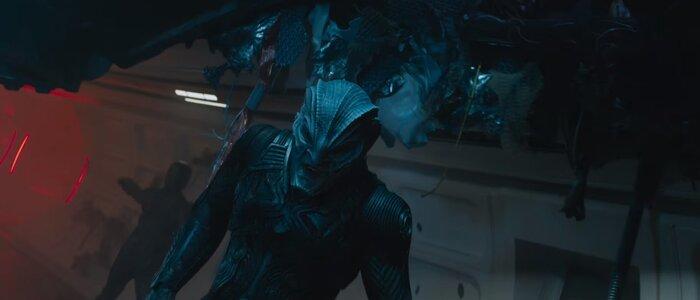 Состоялась премьера первого трейлера фильма «Стартрек 3»