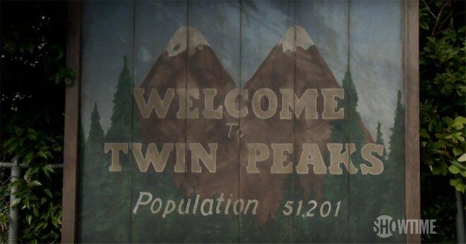 Опубликован новый тизер третьего сезона Твин Пикс