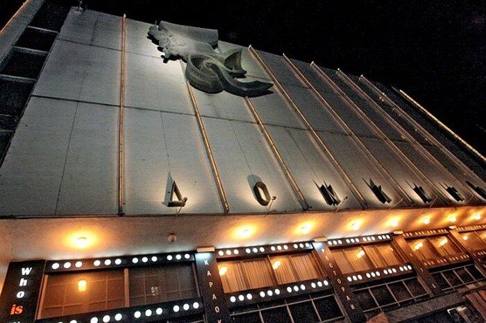 Дом кино займётся коммерческим кинопоказом
