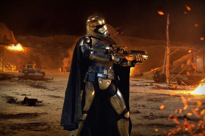 Предварительная касса уикенда: новые «Звёздные войны» установили рекорд