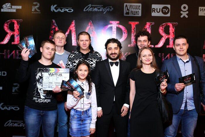 Победители «Большого конкурса рецензий» посмотрели фильм «Мафия: Игра на выживание»