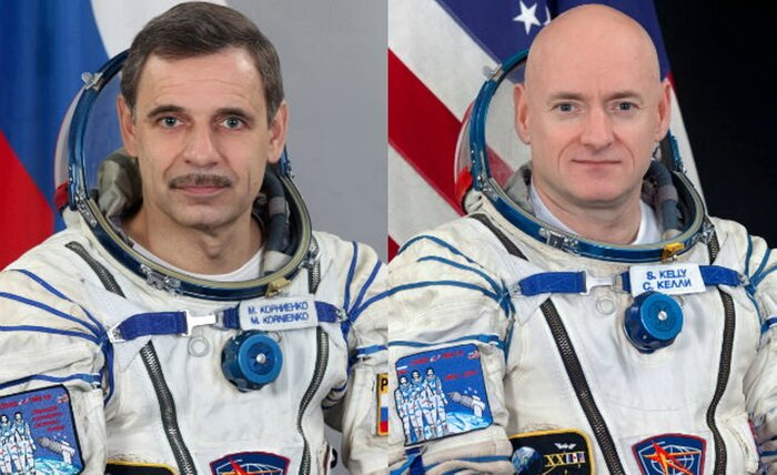 Праздник в космосе на канале «Наука 2.0»