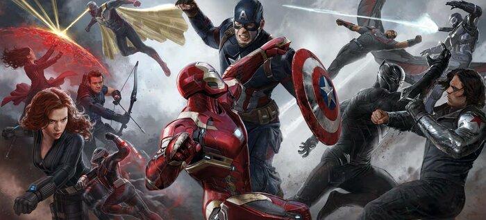 Братья Руссо рассказали о войне между Мстителями