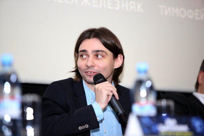 Максим Свешников: «Для меня «Страна чудес» - новый и очень интересный опыт»