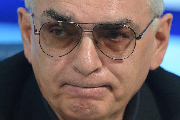 Руководитель «Мосфильма» Карен Шахназаров предложил учредить единый Центр кино