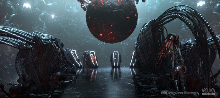 «Мафия: Игра на выживание» выходит в прокат