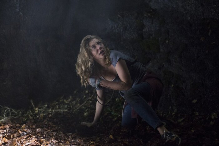 Большой конкурс рецензий: первым оцените фильм ужасов «Лес призраков»