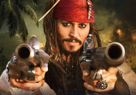 пираты карибского моря смотреть онлайн все части