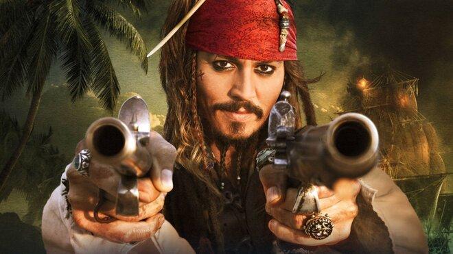 Что известно про фильм «Пираты Карибского моря 5». Первые секреты
