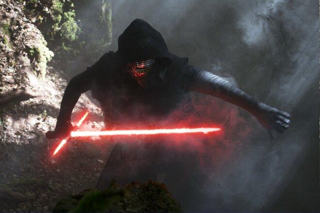 «Звёздные войны» побили рекорд «Аватара», став самым кассовым фильмом