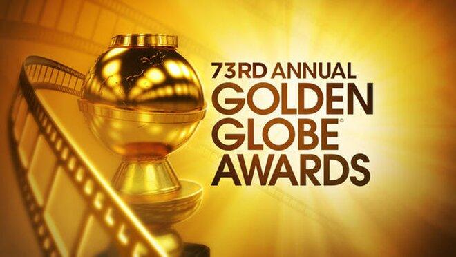 Сегодня состоится церемония вручения премии «Золотой глобус»