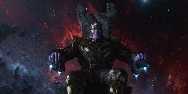 «Потрясающая кульминация»: что случится в последних «Мстителях»