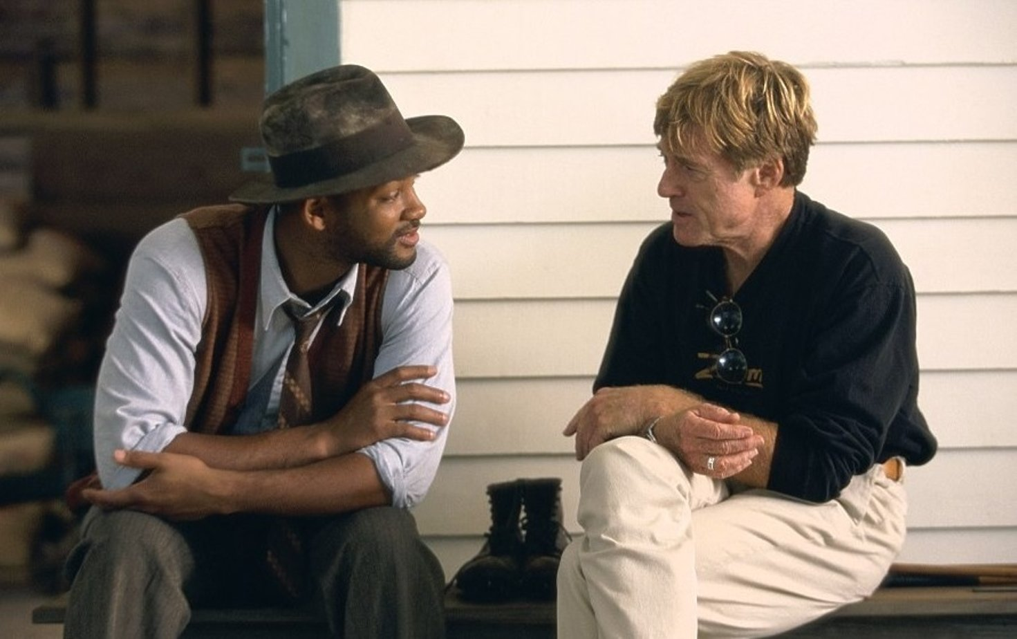 the legend of bagger vance Critics consensus: despite the talent involved in the legend of bagger vance, performances are hindered by an inadequate screenplay full of flat characters and bad dialogue also, not much happens, and some critics are offended by how the film glosses over issues of racism.