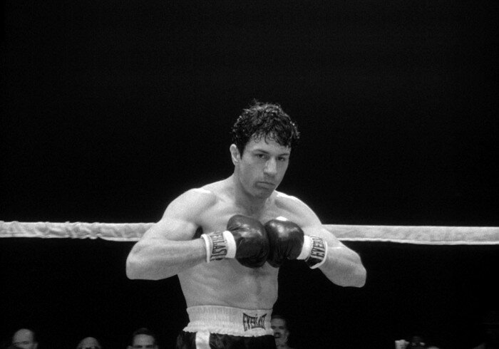 Лучшие фильмы о боксёрах