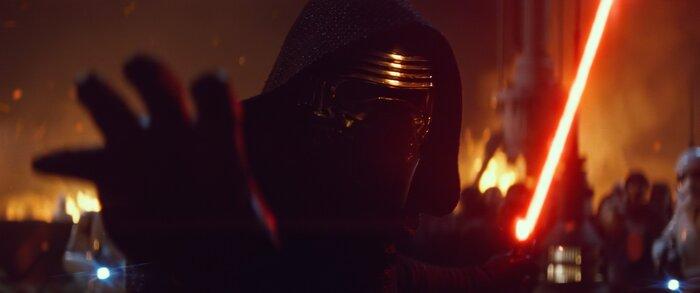 Эксперты: «Звёздные войны: Пробуждение Силы» теряют шансы обойти «Аватар»