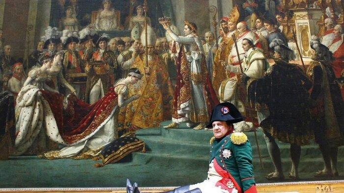 Московская премьера «Франкофонии» Александра Сокурова состоится уже в январе