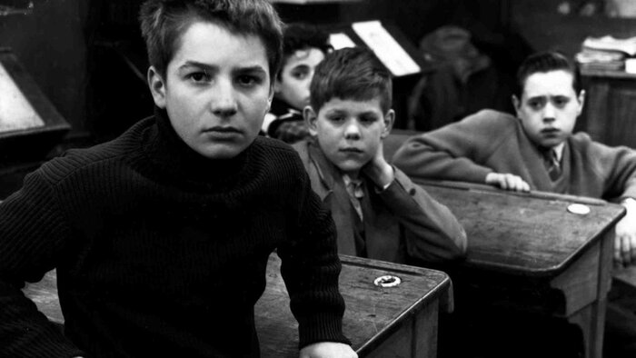 «Четыреста ударов», «В джазе только девушки», «Баллада о солдате» и другие хиты 1959 года