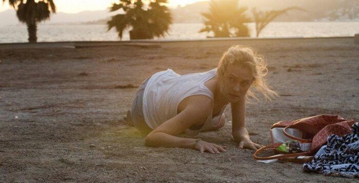 «Индустрия кино» обсудила «Телохранителя» с режиссёром Алис Винокур