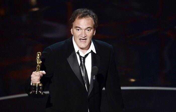 Квентин Тарантино уверен, что премию «Оскар» назовут в его честь