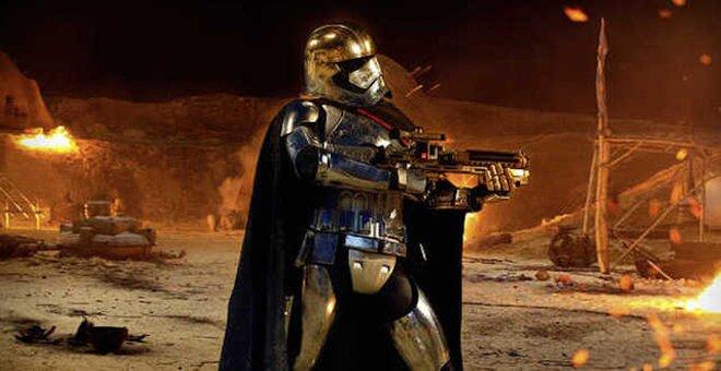 Фильм «Звёздные войны: Эпизод VIII» столкнётся с «Аватаром 2»