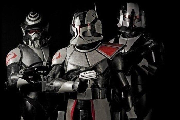 Продажи игрушек по мотивам «Звёздных войн» в 2015 году в США превысили $700 млн