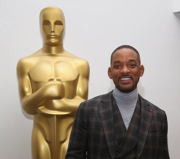 Уилл Смит бойкотирует церемонию вручения «Оскара»